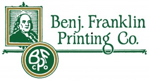 Benj. Franklin Printing Co.